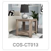 COS-CT013